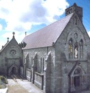 Franciscan Friary, Ennis