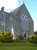 Franciscan Friary, Killarney