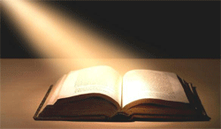 God's Word: Light and Power
