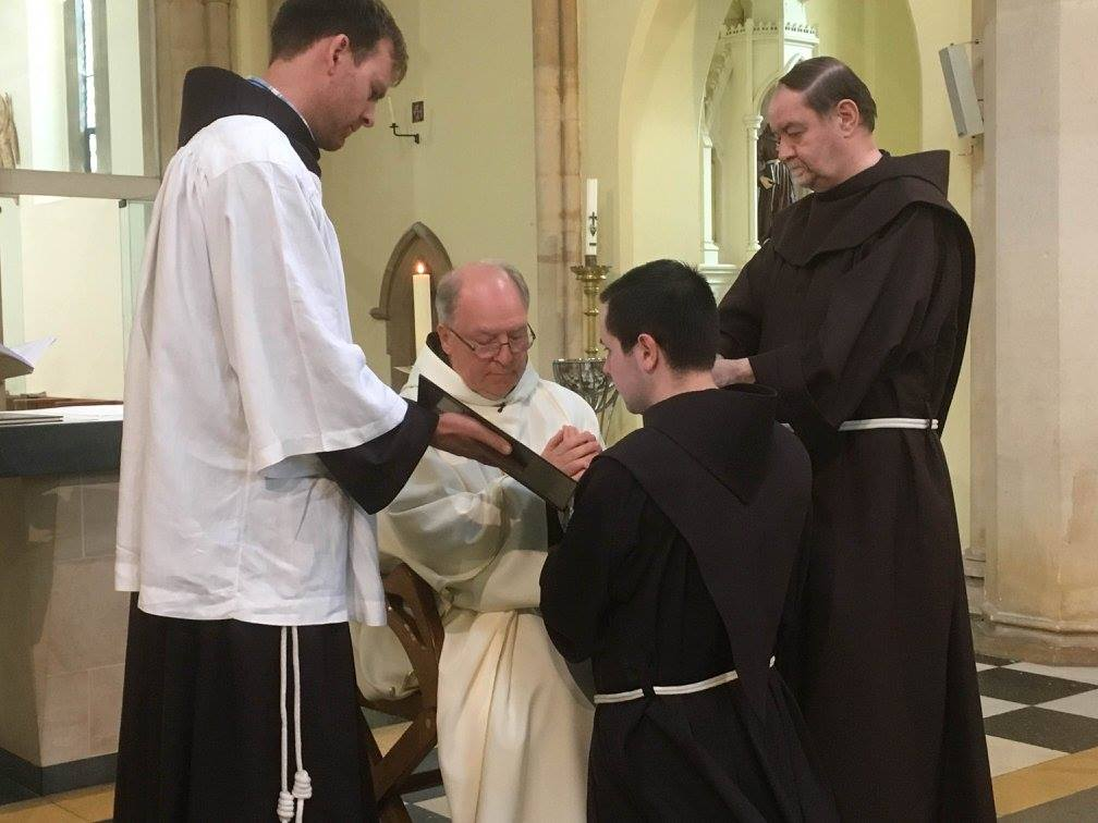 The Franciscans Ofm Irish Franciscans