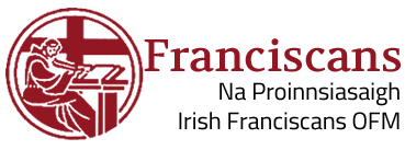 Irish Franciscans Logo