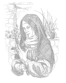 St. Clare Prayers